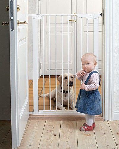 BabyDan zábrana Pet gate