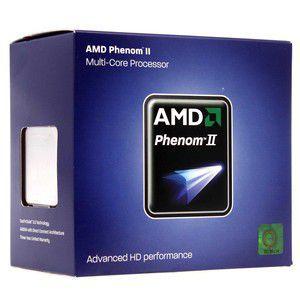 AMD Phenom II X6 1100T Edition