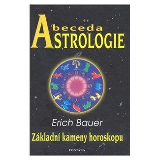 Fontána Abeceda astrologie cena od 223 Kč