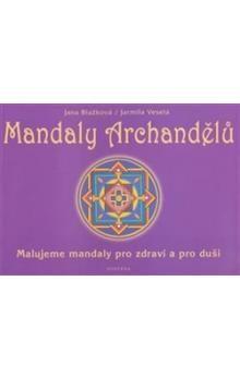 Fontána Mandaly archandělů cena od 173 Kč