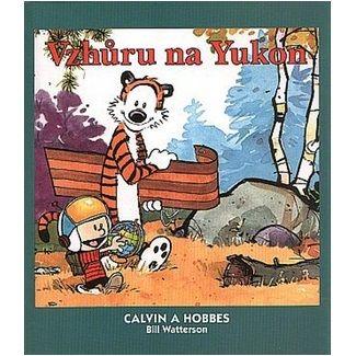 Bill Watterson: Calvin a Hobbes 3 - Vzhůru na Yukon cena od 117 Kč