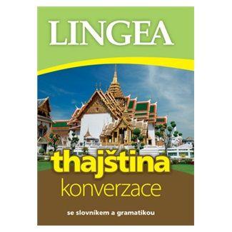 Kolektiv autorů: Thajština konverzace cena od 180 Kč