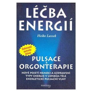 Lassek Heiko: Léčba energií cena od 68 Kč