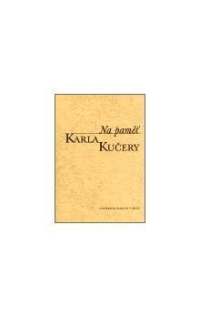 Karolinum Na paměť Karla Kučery cena od 103 Kč