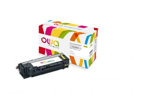 ARMOR pro HP CLJ 3500 žlutá s Q2672A, Q2672A, K12088