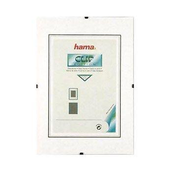 HAMA Clip-Fix průhledný plast 62x93cm