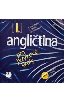 Stella Nangonová: Angličtina pro jazykové školy II. - Nová - 2CD cena od 173 Kč