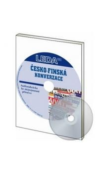 CD Česko-finská konverzace cena od 129 Kč