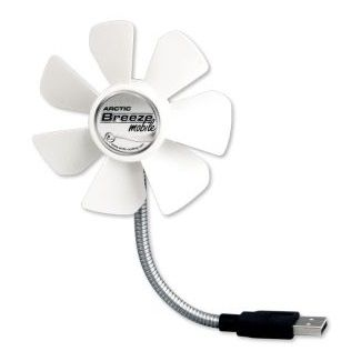 Arctic Cooling Breeze Mobile USB fan