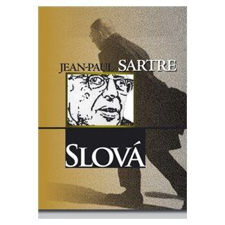 Jean-Paul Sartre: Slová cena od 0 Kč
