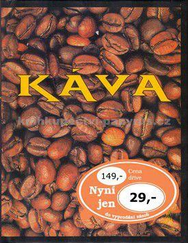 Ottovo nakladatelství Káva cena od 128 Kč