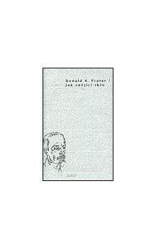 Nakl. Franze Kafky Jak znějící sklo cena od 183 Kč