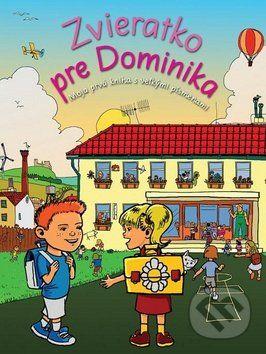 Zvieratko pre Dominika cena od 58 Kč