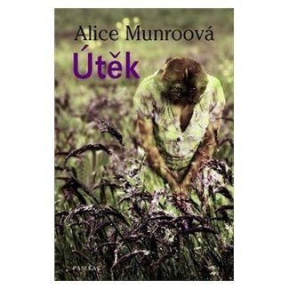Alice Munro: Útěk cena od 222 Kč