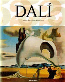 Robert Descharnes, Gilles Néret: Dalí cena od 319 Kč