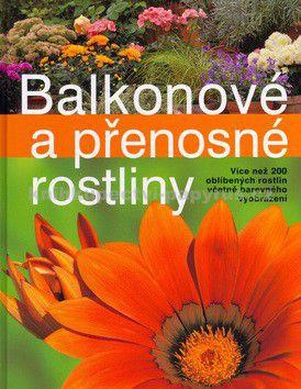 Svojtka Balkonové a přenosné rostliny cena od 267 Kč