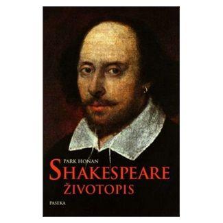 Park Honan: Shakespeare cena od 125 Kč