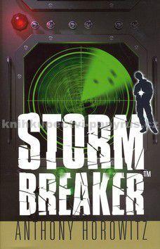BB ART Stormbreaker cena od 154 Kč
