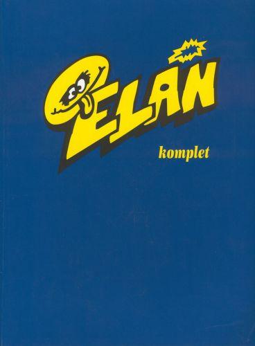 G+W Elán komplet cena od 451 Kč