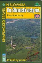Dajama The Štiavnické vrchy Mts. (9) cena od 178 Kč