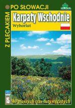 Dajama Karpaty Wschodnie - Wyhorlat (15) cena od 0 Kč