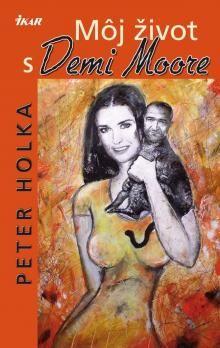 IKAR Môj život s Demi Moore cena od 147 Kč