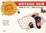 Josef Brukner: Krtkov deň cena od 84 Kč