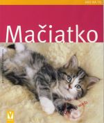 Brigitte Eilert-Overbeck: Mačiatko - Ako na to cena od 124 Kč