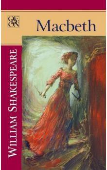 William Shakespeare: Macbeth cena od 123 Kč