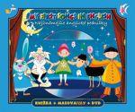 IKAR My first songs in English cena od 0 Kč