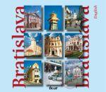 IKAR Bratislava - English cena od 84 Kč