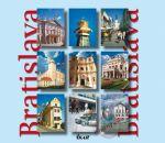 IKAR Bratislava cena od 206 Kč