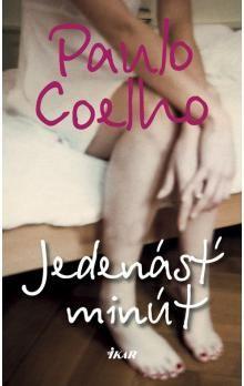 Paulo Coelho: Jedenásť minút cena od 199 Kč