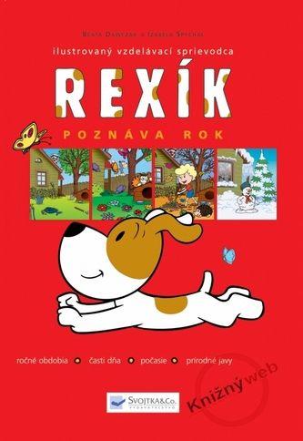 Svojtka SK Rexík poznáva rok cena od 125 Kč