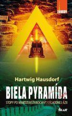 IKAR Biela pyramída cena od 180 Kč