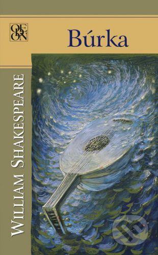 William Shakespeare: Búrka cena od 117 Kč