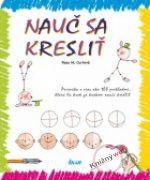 IKAR Nauč sa kresliť cena od 142 Kč