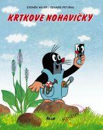 Zdeněk Miler: Krtkove nohavičky - Kniha cena od 0 Kč