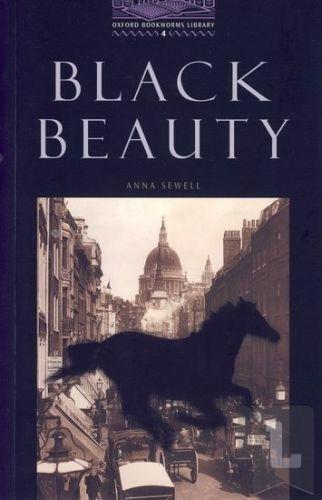 Oxford University Press Black Beauty (Stage 4) cena od 103 Kč