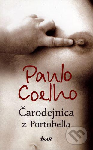 Paulo Coelho: Čarodejnica z Portobella cena od 186 Kč