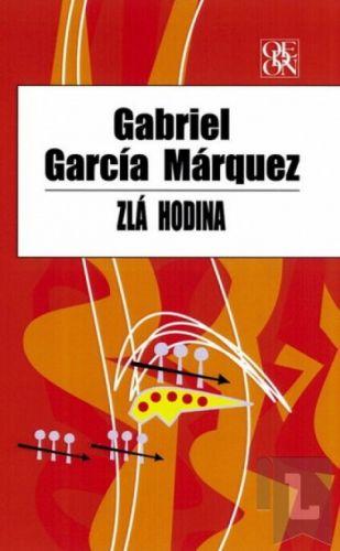 Gabriel García Márquez: Zlá hodina cena od 0 Kč