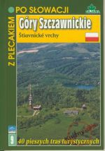 Dajama Góry Szczawnicke - Štiavnické vrchy (9) cena od 213 Kč