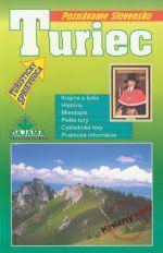 Dajama Turiec - Poznávame Slovensko cena od 147 Kč