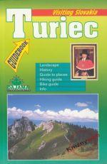 Dajama Turiec - Visiting Slovakia cena od 213 Kč