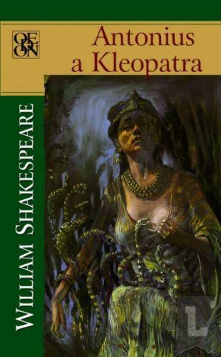 ODEON Antonius a Kleopatra cena od 148 Kč