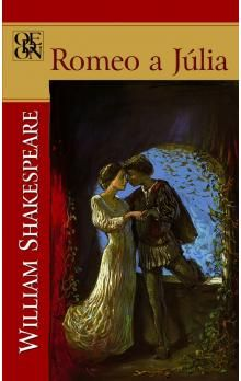 William Shakespeare: Romeo a Júlia cena od 126 Kč