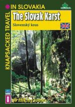 Dajama The Slovak Karst - Slovenský kras (8) cena od 213 Kč