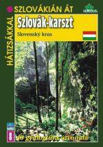 Dajama Szlovák-karszt - Slovenský kras (8) cena od 213 Kč
