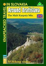 Dajama Around Bratislava -The Malé Karpaty Mts. (7) cena od 0 Kč