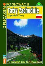 Dajama Tatry Zachodnie - Západné Tatry (1) cena od 213 Kč